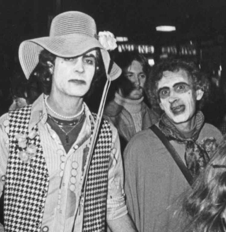 12 Ken Skinner and Ron Austin